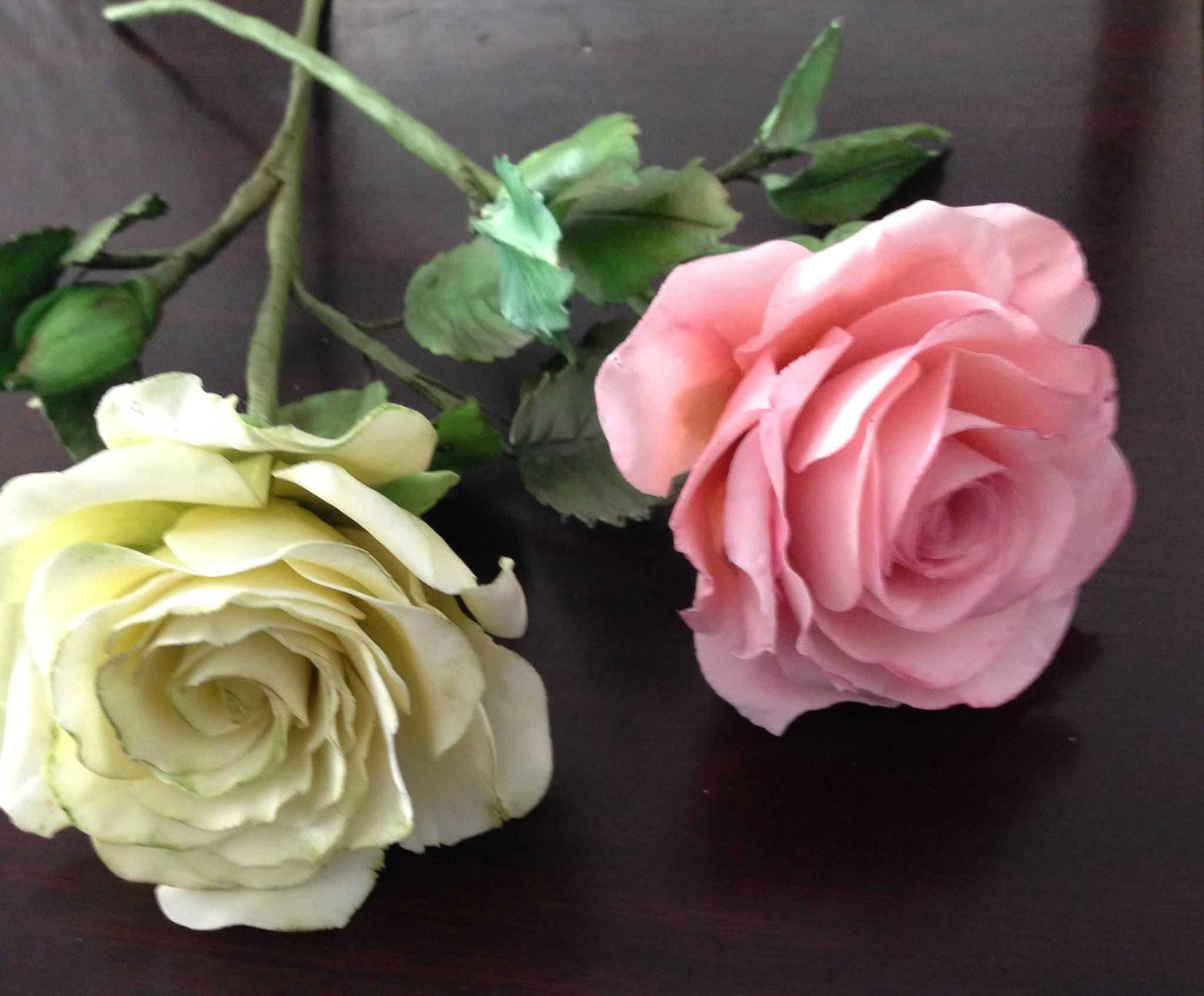 Zahra´s zuckerblumen