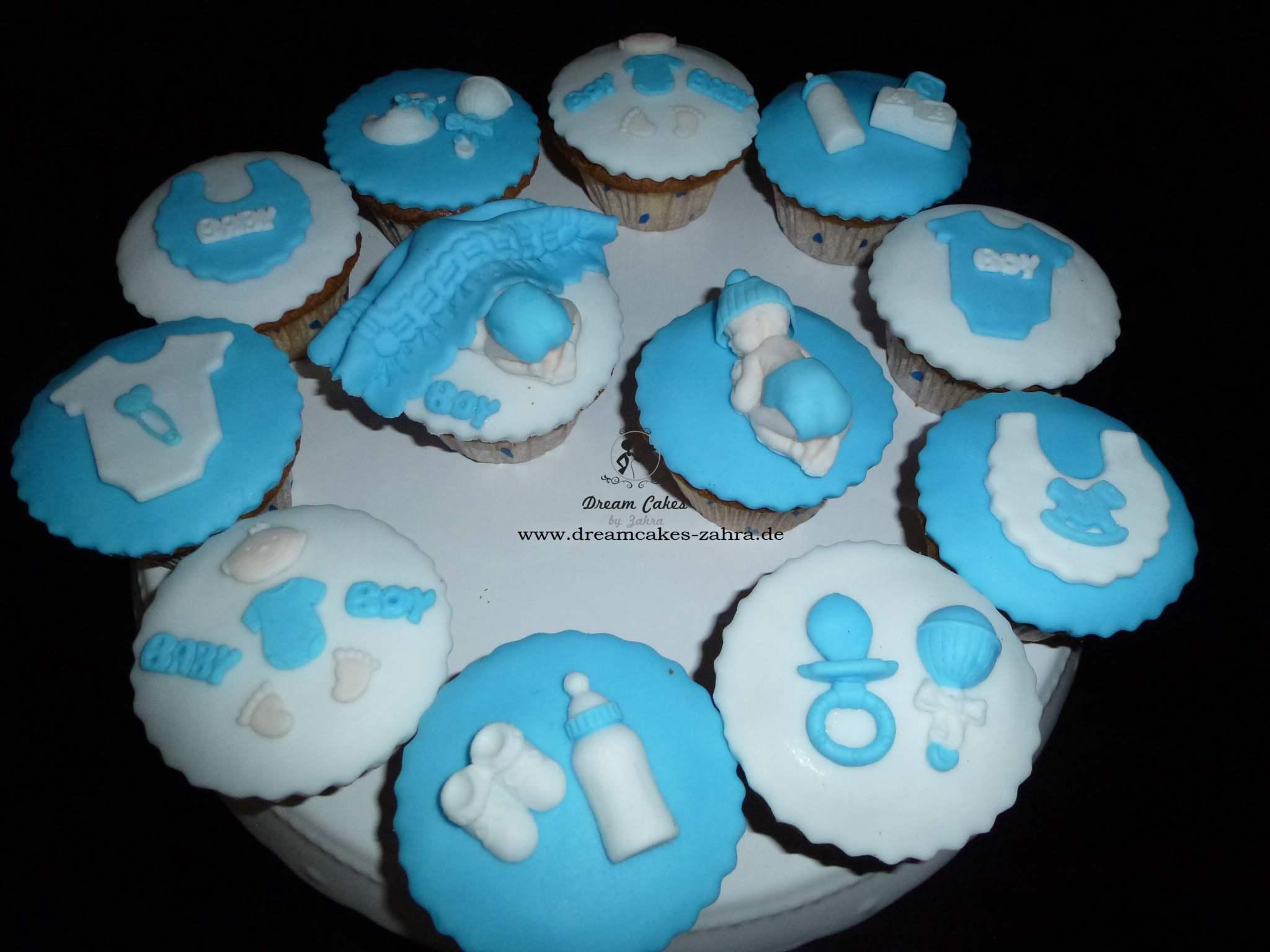Zahras Cupcakes Dreams Cakes